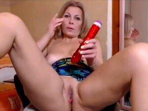 Caliente roce de madura sexy de en webcam