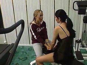 Pelicula porno en un gimnasio de un mando a distancia Culazo En El Gym Porno Teatroporno Com