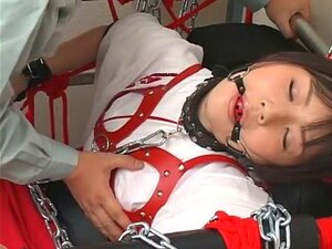 Puta japonesa exótica Tsubomi en fabuloso