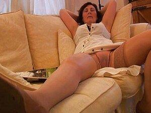 Maduras Con Panties Culonas