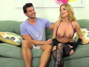 Fabuloso Britney Amber, Jay Smooth