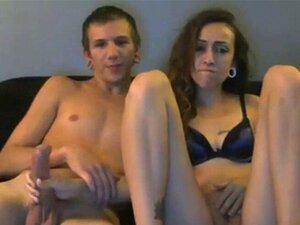Masturbandose juntos viendo porno hd Parejas Se Excitan Viendo Porno Porno Teatroporno Com