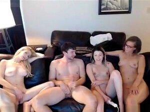 Increíble Webcam clip con escenas de mamadas,