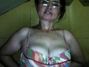 46 años philipino lady belinda sexy wth que es