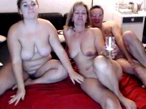 Webcam francés chica pareja y pareja -