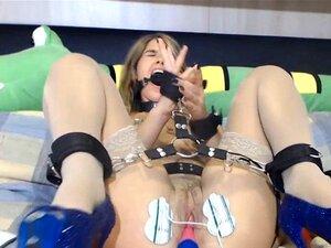 Hot Acción en vivo en la cámara