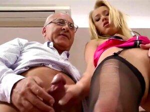 Old porno dos rubias y un viejo Ancianos Con Rubias Porno Teatroporno Com