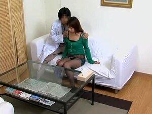 Película de voyeur gratis con amplio Japon