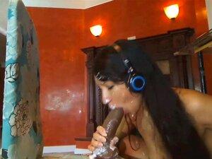 Webcam: consolador de caballo 18 año de