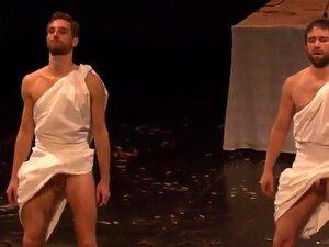 Orgia antigua grecia sexo porno Antigua Grecia Porno Teatroporno Com