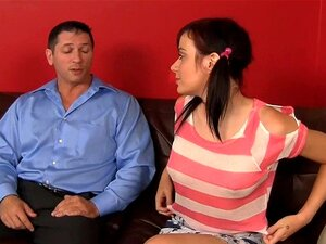 Padre e hija porno doblado español Hablando Sucio Con Su Hija Porno Teatroporno Com