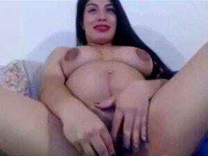 Embarazadas masturbandose hispana
