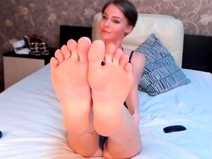 Webcam chica fetiche de