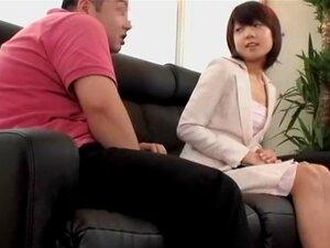 Hottie Jap titless golpeó en cámara espía Japon