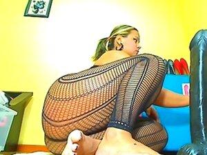Mallas MILF descalzos, MILF chat Casual muestra
