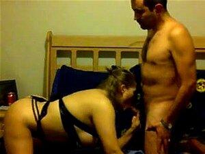 Cinta de sexo rubia madura gordita, rubia