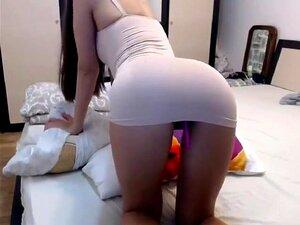 Webcam Consolador Masturbación amateur,
