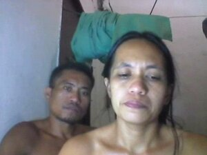 MAMÁ SHANELL DANATIL Y SU BF EN CAM