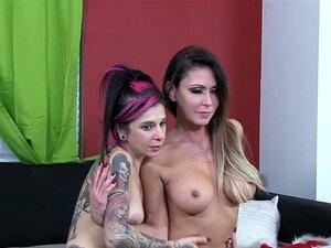 Joanna Angel en Webcam archivo episodio 15,