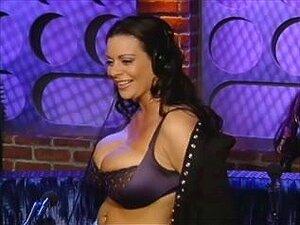 Película xxx europeas con pechos sexy de Trisha,