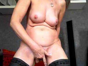 Mujer Webcam