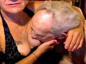Abuela madura Webcam23