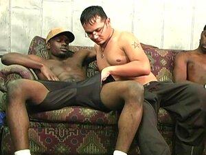 Negros depolla gruesa yblancos gay porno Trio Gay Negros Y Blancos Porno Teatroporno Com
